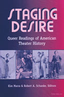 Cover image for 'Staging Desire'