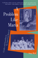 Cover image for 'A Problem like Maria'
