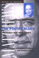 Cover image for 'The Poetry Blues'