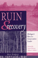 Book cover for 'Ruin and Recovery'