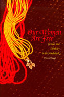 Cover image for 'Our Women Are Free'