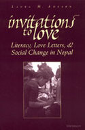 Cover image for 'Invitations to Love'