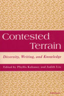 Cover image for 'Contested Terrain'