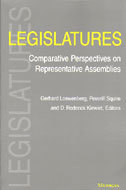 Cover image for 'Legislatures'