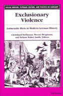 Cover image for 'Exclusionary Violence'