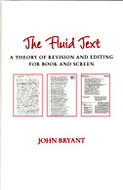 Cover image for 'The Fluid Text'