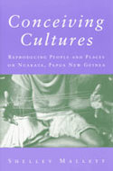 Cover image for 'Conceiving Cultures'