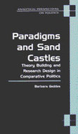 Cover image for 'Paradigms and Sand Castles'