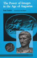 Cover image for 'The Power of Images in the Age of Augustus'