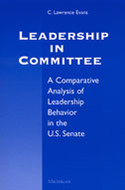 Cover image for 'Leadership in Committee'