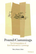 Cover image for 'Pound/Cummings'