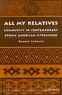 Cover image for 'All My Relatives'