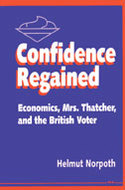 Book cover for 'Confidence Regained'