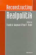Cover image for 'Reconstructing Realpolitik'