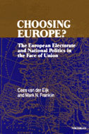 Cover image for 'Choosing Europe?'