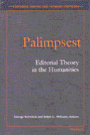 Cover image for 'Palimpsest'