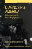 Cover image for 'Diagnosing America'