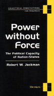Cover image for 'Power without Force'