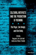 Cover image for 'Cultural Artifacts and the Production of Meaning'