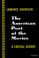 Cover image for 'The American Poet at the Movies'