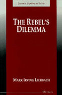Book cover for 'The Rebel's Dilemma'