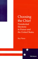 Cover image for 'Choosing the Chief'