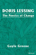Cover image for 'Doris Lessing'