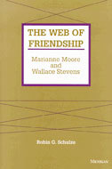 Cover image for 'The Web of Friendship'