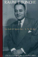 Cover image for 'Ralph J. Bunche'