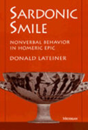 Cover image for 'Sardonic Smile'