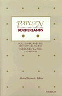 Cover image for 'Papuan Borderlands'