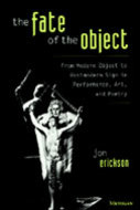 Cover image for 'The Fate of the Object'