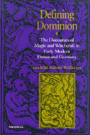 Cover image for 'Defining Dominion'