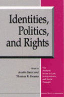 Cover image for 'Identities, Politics, and Rights'