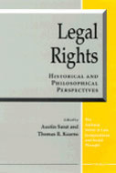 Cover image for 'Legal Rights'