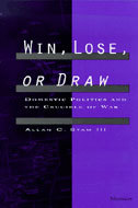 Cover image for 'Win, Lose, or Draw'