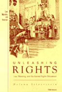 Cover image for 'Unleashing Rights'