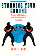 Cover image for 'Standing Your Ground'