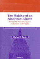 Cover image for 'The Making of an American Senate'