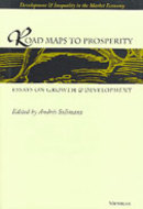 Cover image for 'Road Maps to Prosperity'
