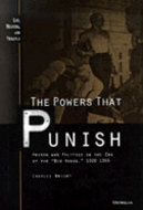 Book cover for 'The Powers that Punish'