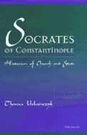 Cover image for 'Socrates of Constantinople'
