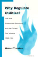 Cover image for 'Why Regulate Utilities?'