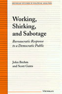 Cover image for 'Working, Shirking, and Sabotage'