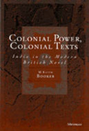 Cover image for 'Colonial Power, Colonial Texts'