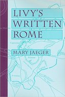 Cover image for 'Livy's Written Rome'