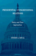 Cover image for 'Presidential-Congressional Relations'