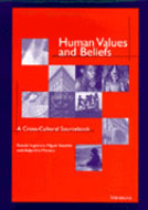 Cover image for 'Human Values and Beliefs'