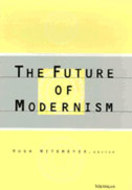 Cover image for 'The Future of Modernism'