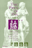 Book cover for 'The Pipes of Pan'